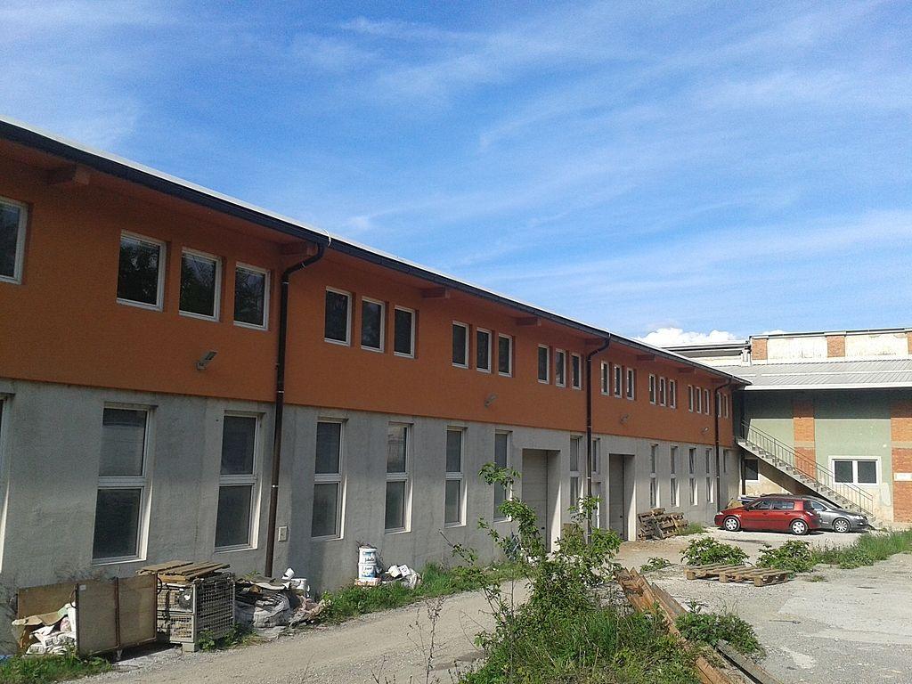Коммерческая недвижимость в Целе, Словения, 6193 м2 - фото 1