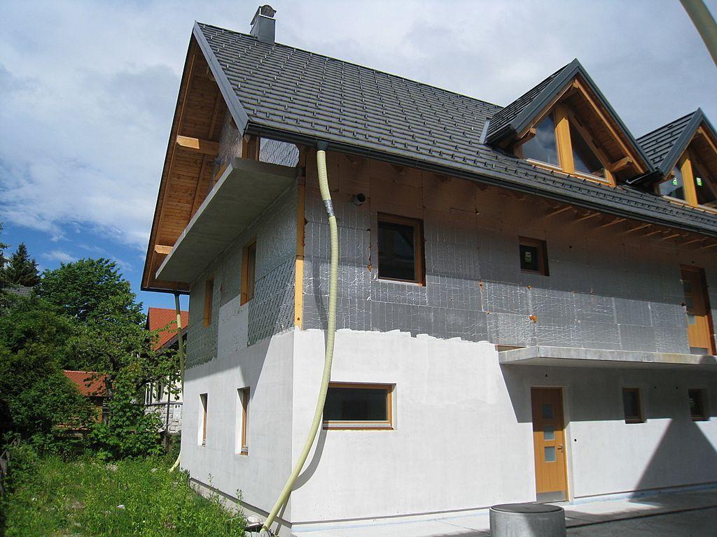 Квартира в Краньской Горе, Словения, 177 м2 - фото 1
