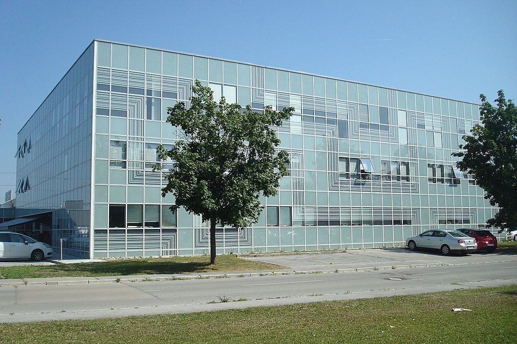 Офис в Любляне, Словения, 231 м2 - фото 1