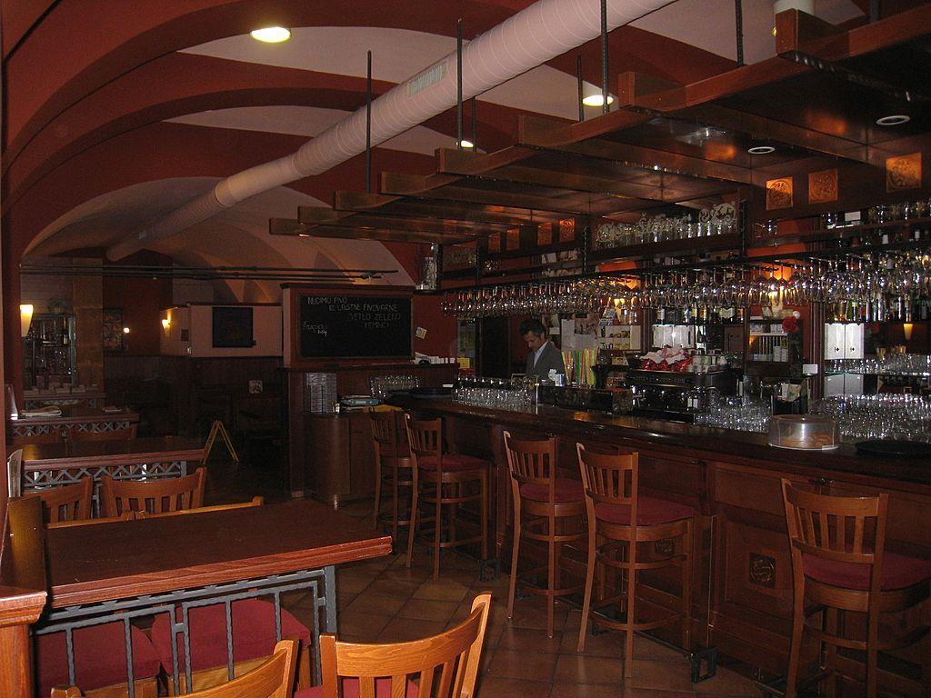 Кафе, ресторан в Мариборе, Словения, 576 м2 - фото 1
