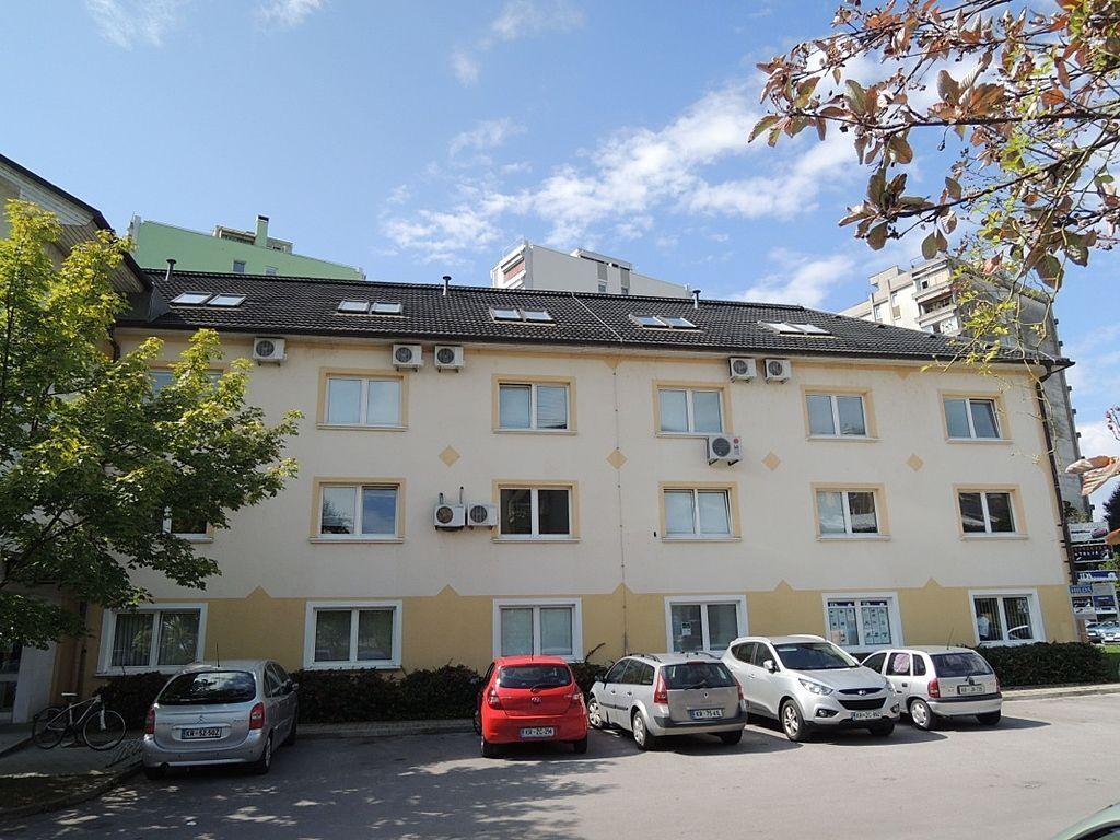 Офис в Кране, Словения, 425 м2 - фото 1