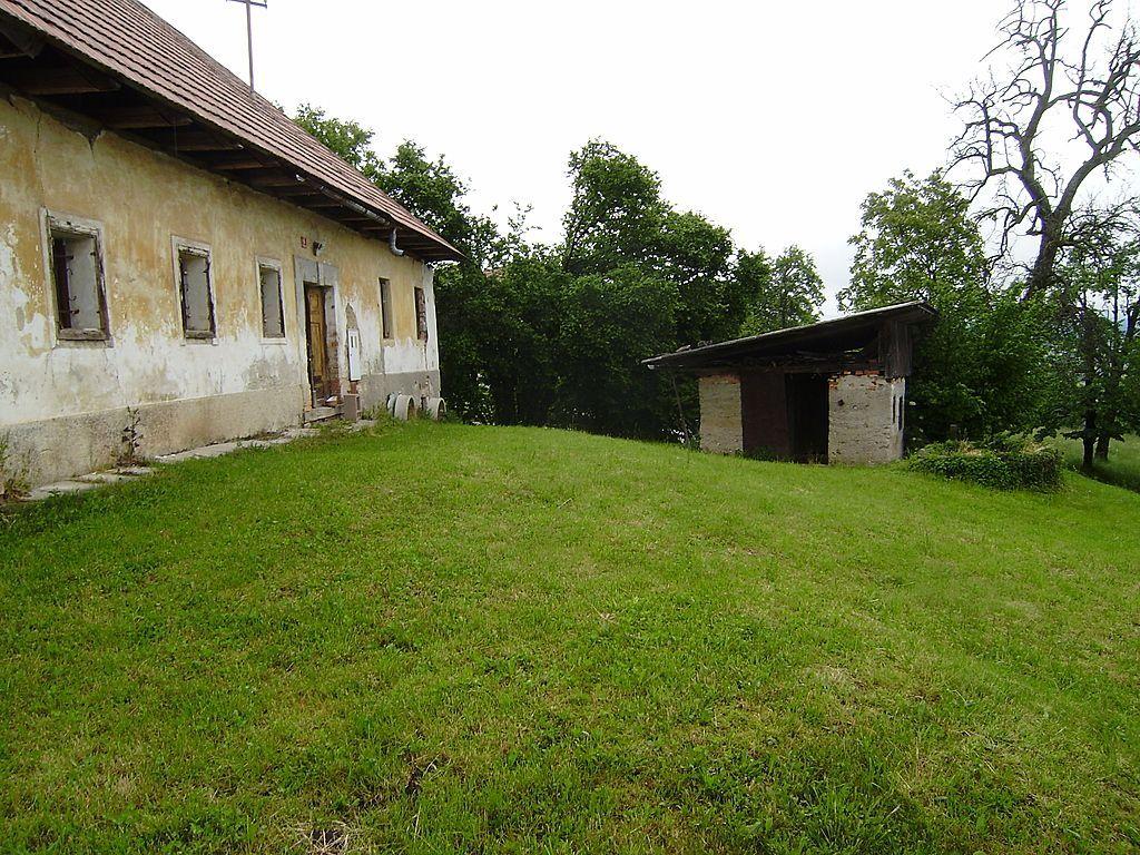 Ферма в Менгеше, Словения, 40700 м2 - фото 1
