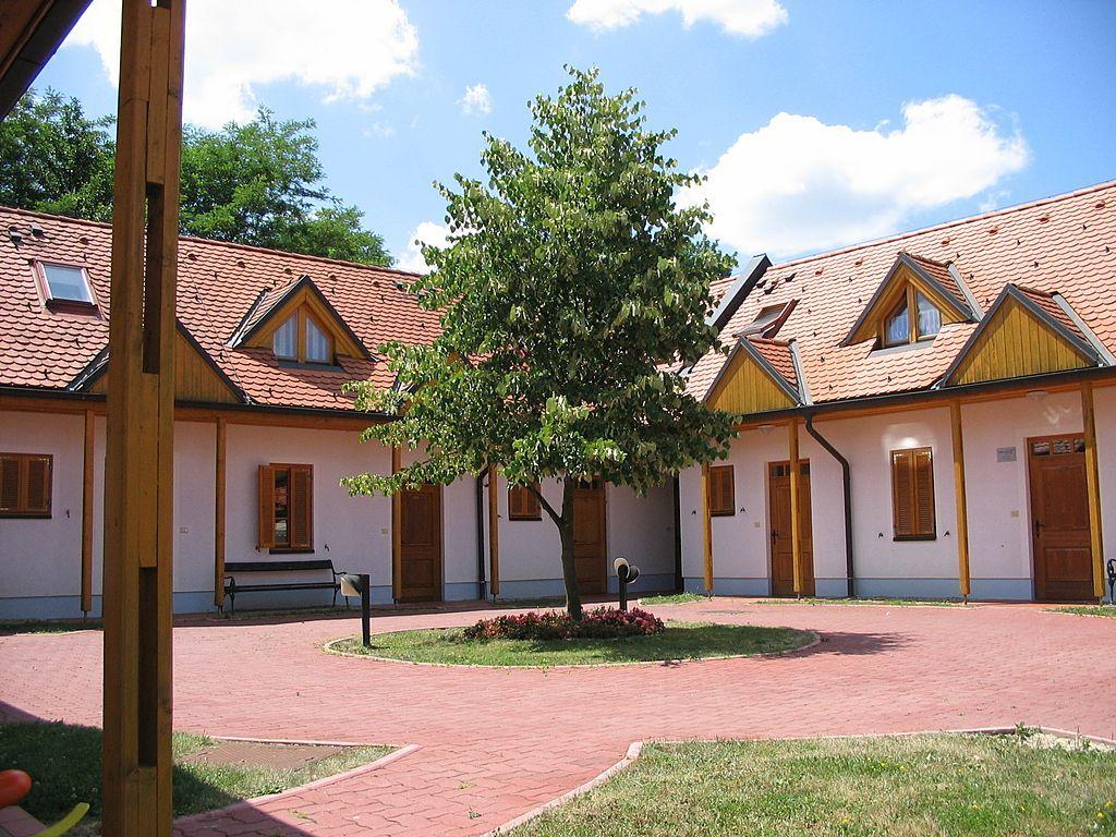 Апартаменты в Моравске-Топлице, Словения, 45 м2 - фото 1