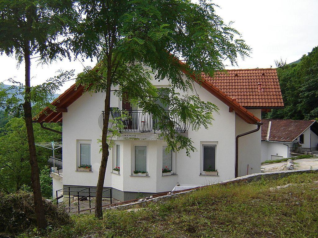Дом в Любляне, Словения, 800 м2 - фото 1