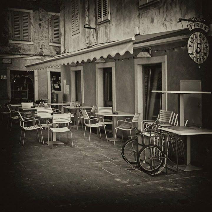 Кафе, ресторан в Пиране, Словения, 86 м2 - фото 1