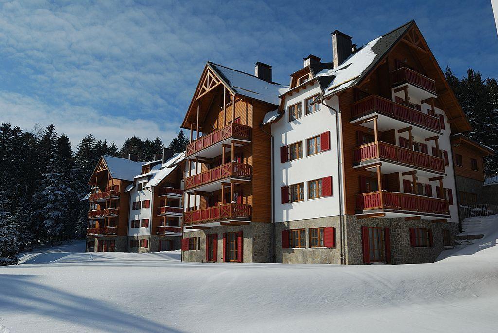 Апартаменты в Мариборе, Словения, 38 м2 - фото 1