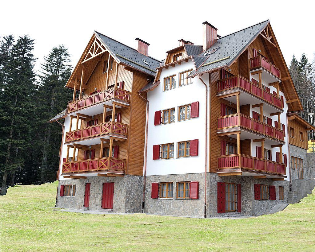 Апартаменты в Мариборе, Словения, 87 м2 - фото 1