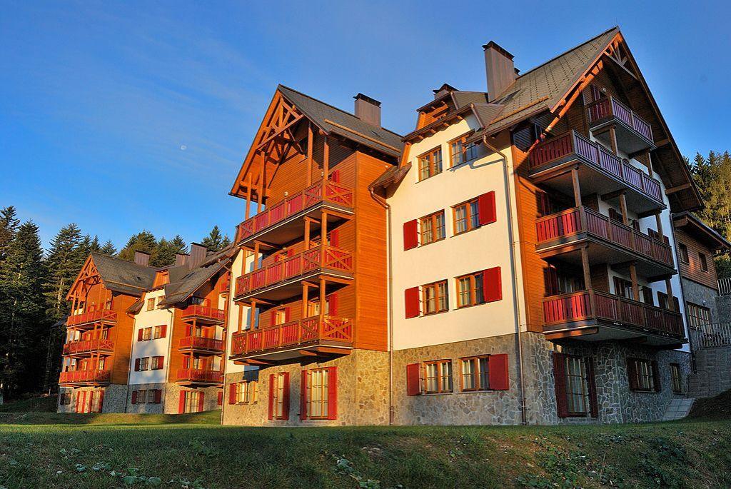 Отель, гостиница в Мариборе, Словения, 1280 м2 - фото 1