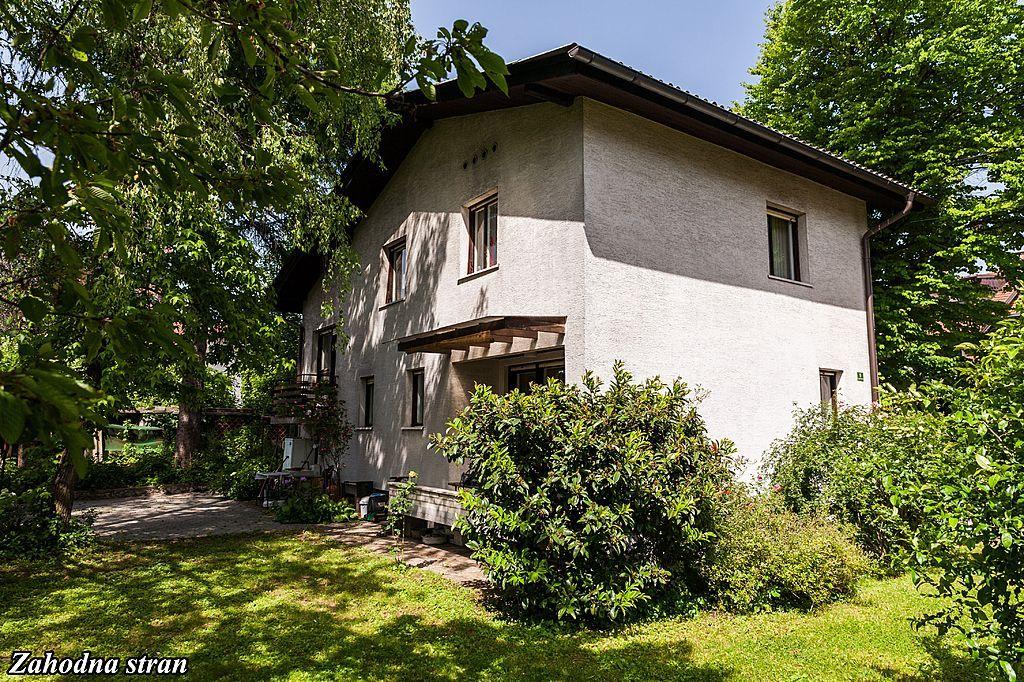 Дом в Бежиграде, Словения, 186 м2 - фото 1