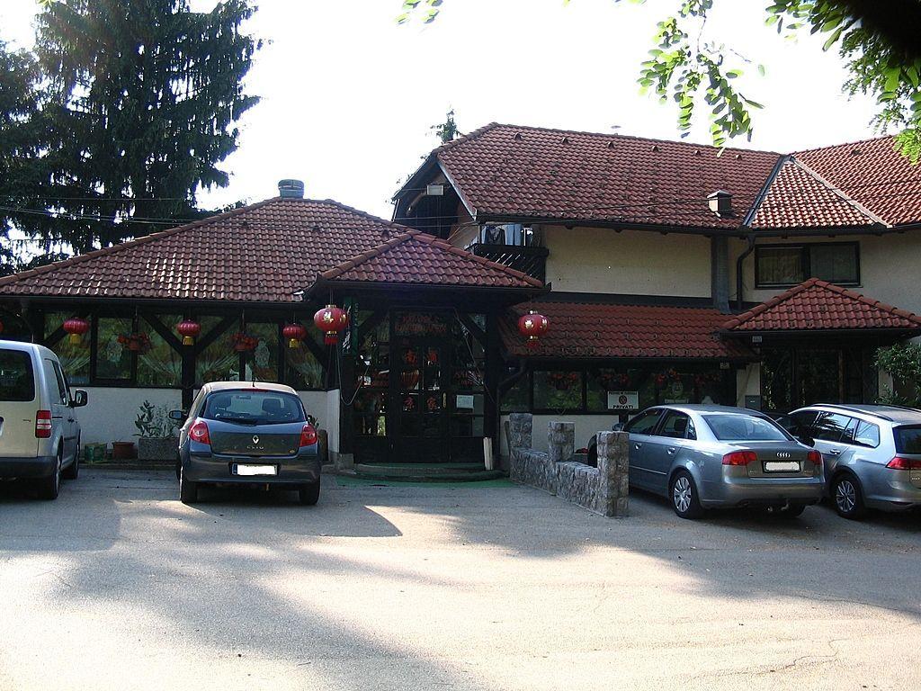 Коммерческая недвижимость в Ново-Место, Словения, 824 м2 - фото 1