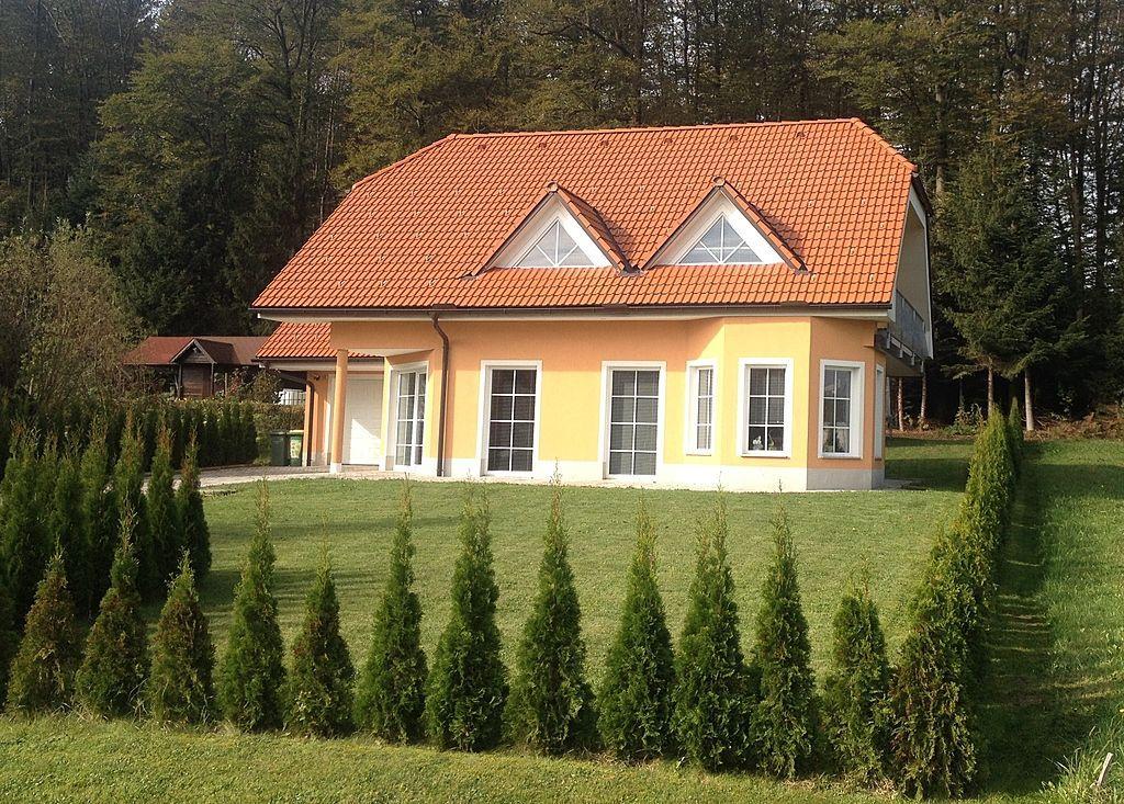 Дом в Целе, Словения, 168 м2 - фото 1