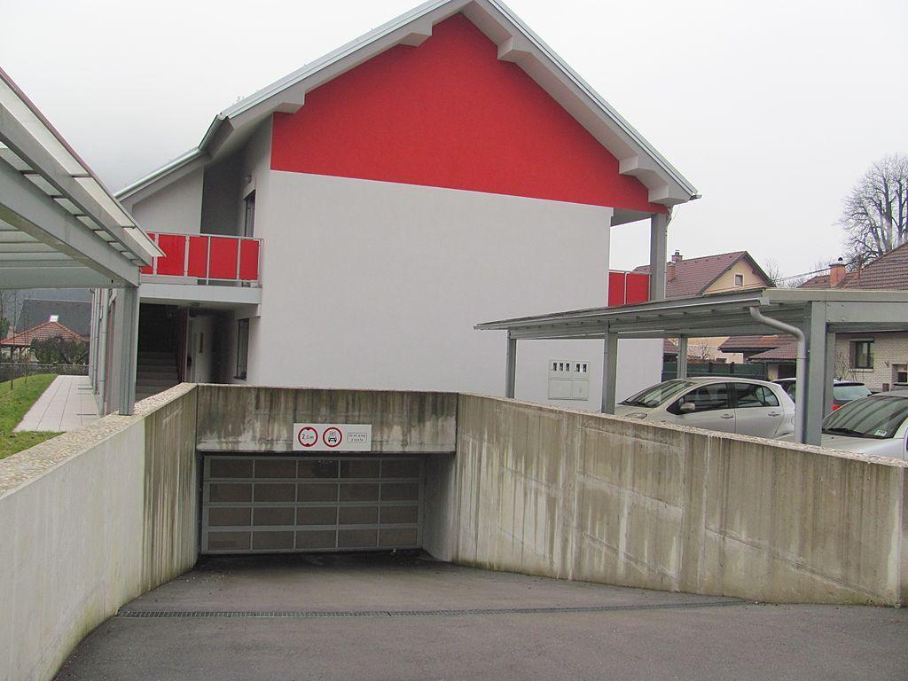 Квартира в Камнике, Словения, 136 м2 - фото 1