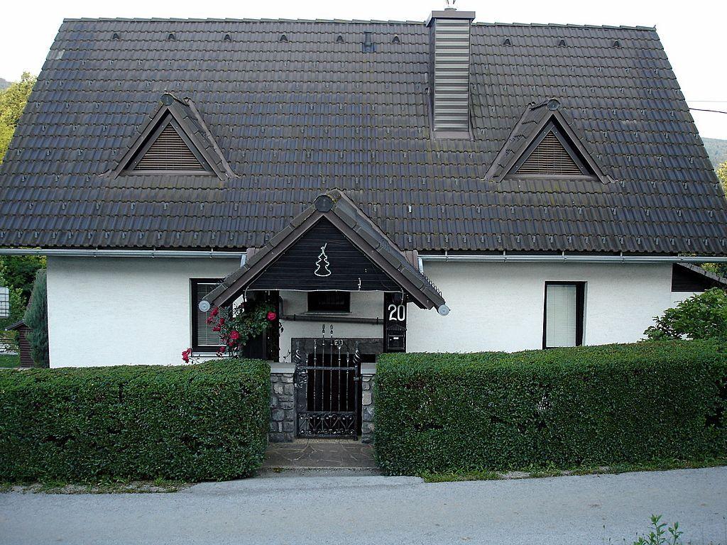 Дом Пригород Доленьске Tоплицe, Словения, 250 м2 - фото 1
