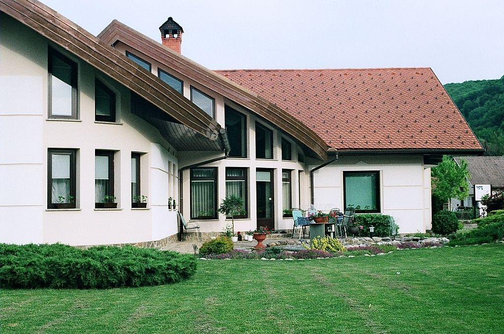 Вилла в Ново-Место, Словения, 542 м2 - фото 1