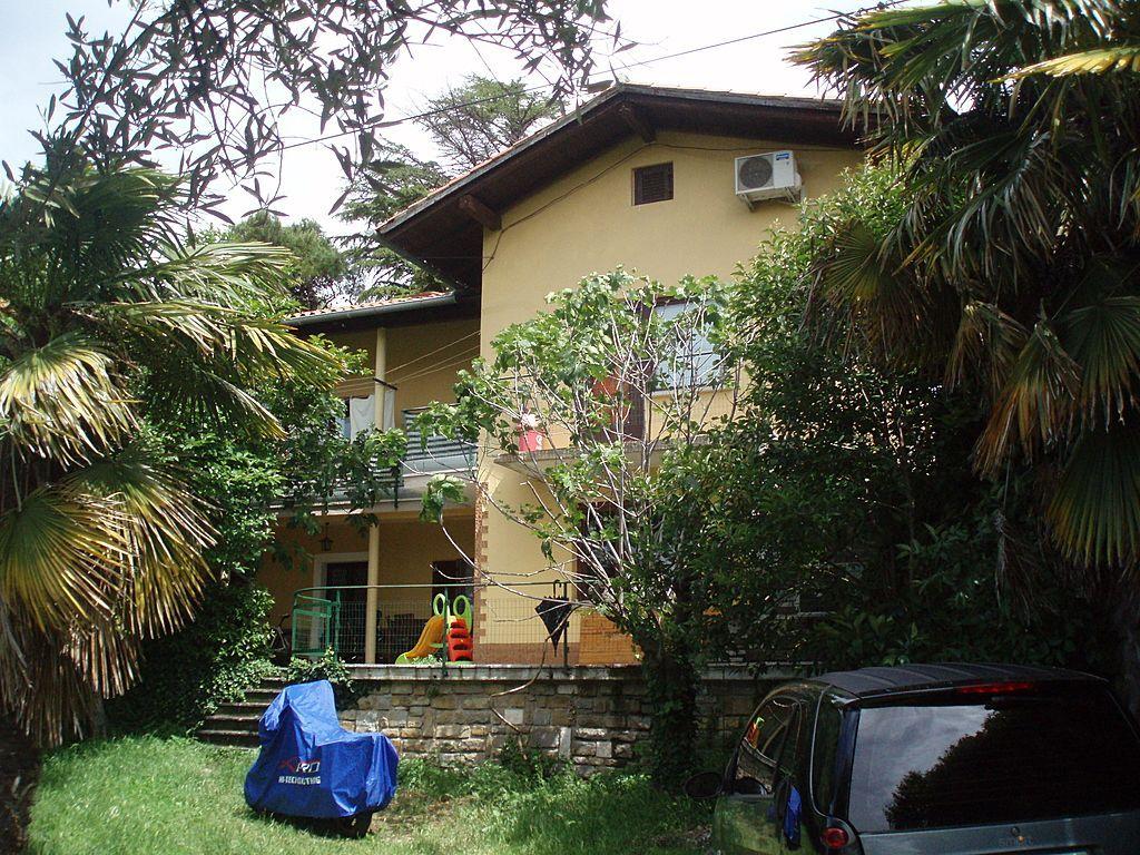 Дом в Пиране, Словения, 438 м2 - фото 1