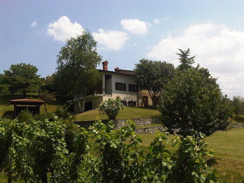 Дом в Нова-Горице, Словения, 244 м2 - фото 1