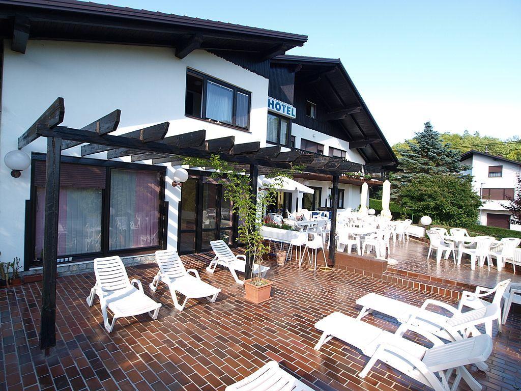 Отель, гостиница в Рогашка-Слатине, Словения, 1250 м2 - фото 1
