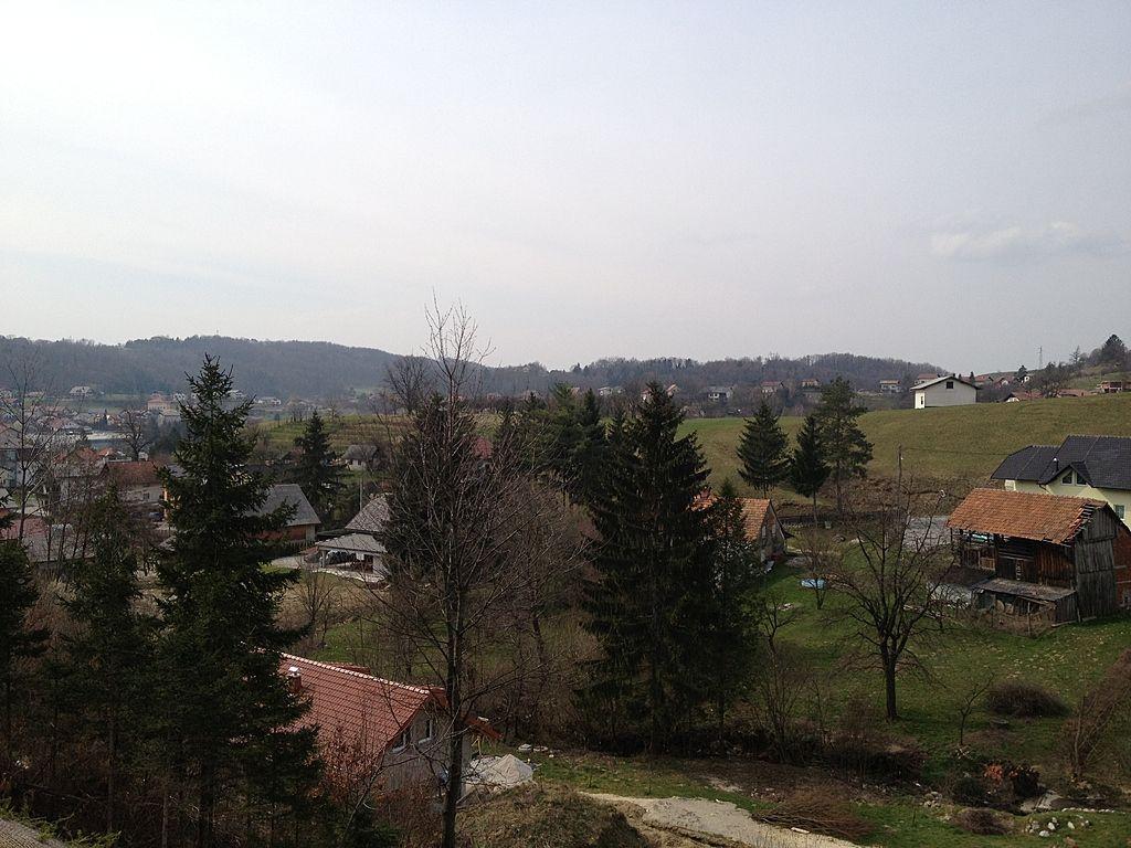 Дом в Рогашка-Слатине, Словения, 159 м2 - фото 1