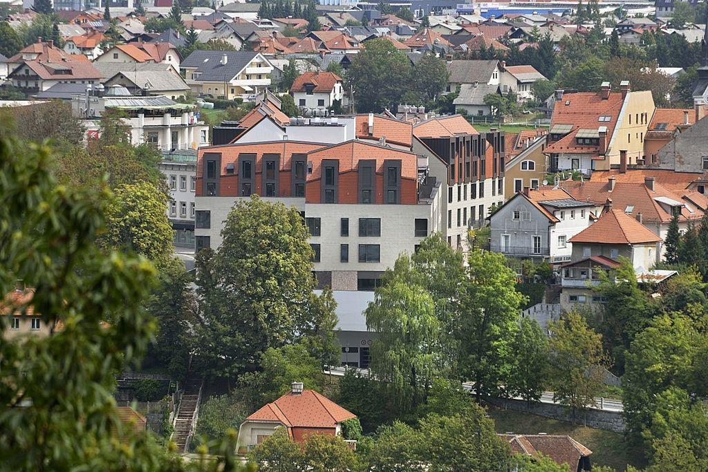 Квартира в Кране, Словения, 46 м2 - фото 1