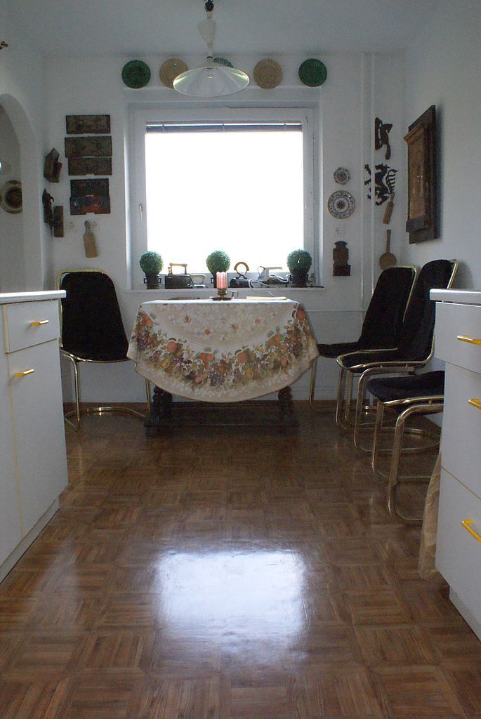 Квартира в Бледе, Словения, 51 м2 - фото 1