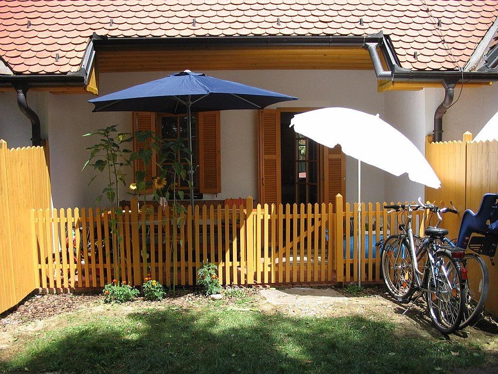 Апартаменты в Моравске-Топлице, Словения, 36 м2 - фото 1
