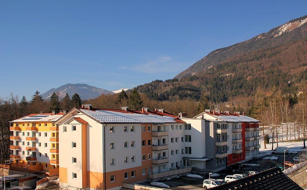 Квартира в Кране, Словения, 77 м2 - фото 1