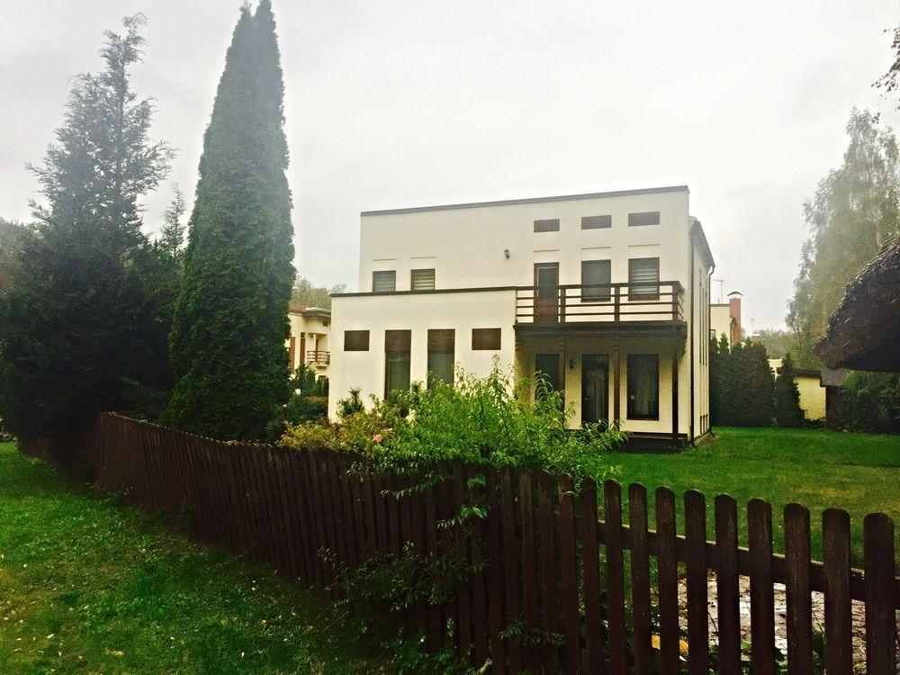 Дом в Пиньки, Латвия, 227 м2 - фото 1