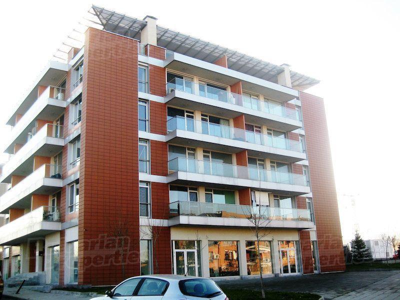 Апартаменты в Софии, Болгария, 124 м2 - фото 1