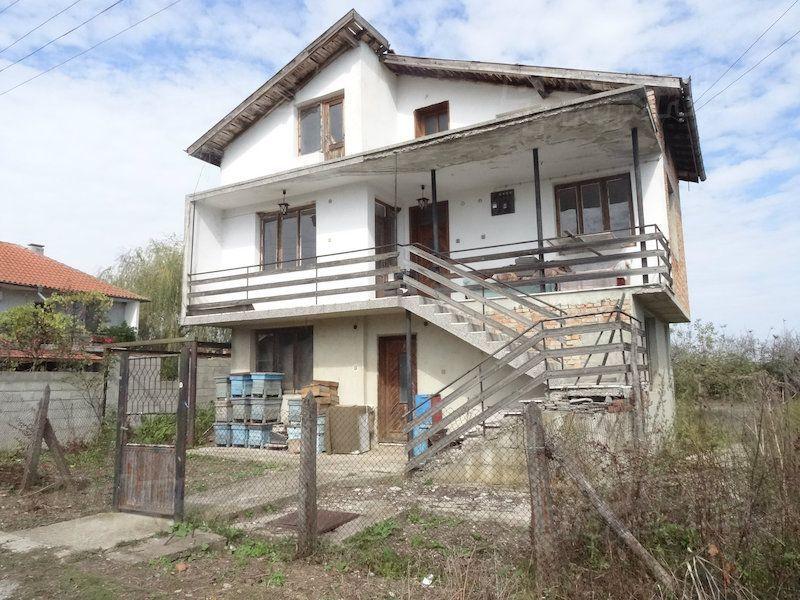 Дом в Варне, Болгария, 1195 м2 - фото 1
