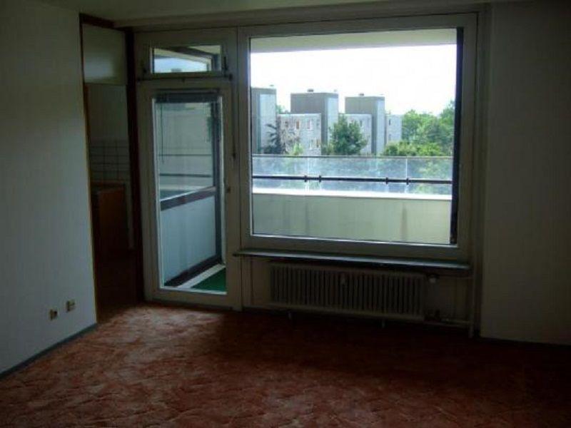 Квартира в Нижней Саксонии, Германия, 52 м2 - фото 1