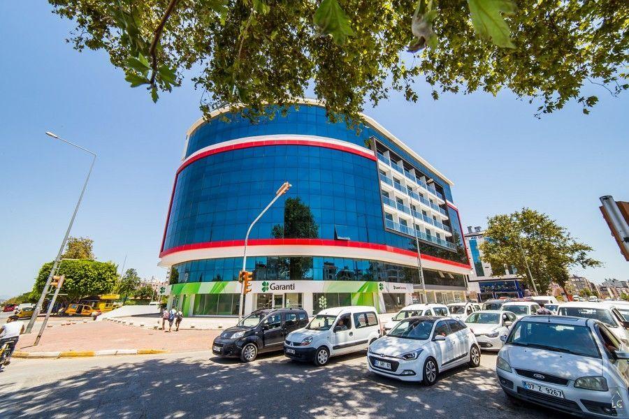 Офис в Анталии, Турция, 40 м2 - фото 1