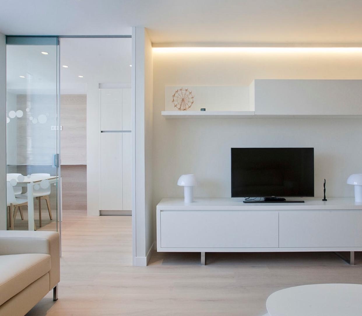 Апартаменты в Аликанте, Испания, 124 м2 - фото 1