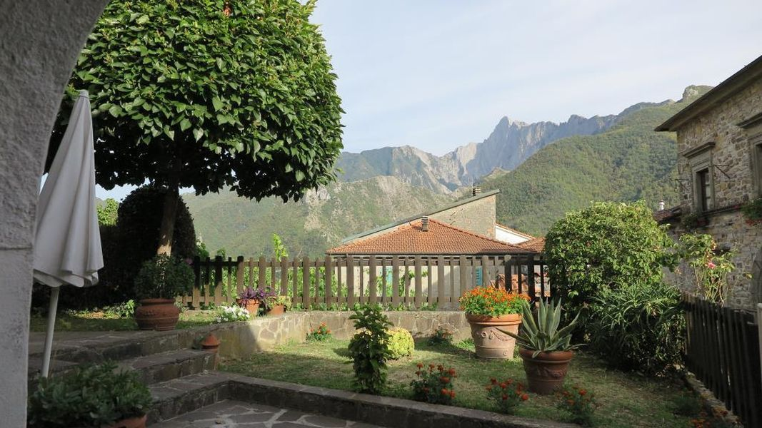Дом в Специи, Италия, 110 м2 - фото 1