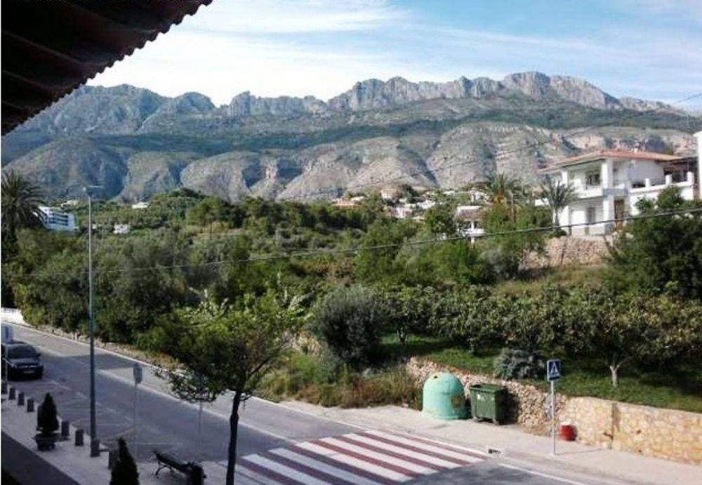 Апартаменты в Альтеа, Испания, 100 м2 - фото 1