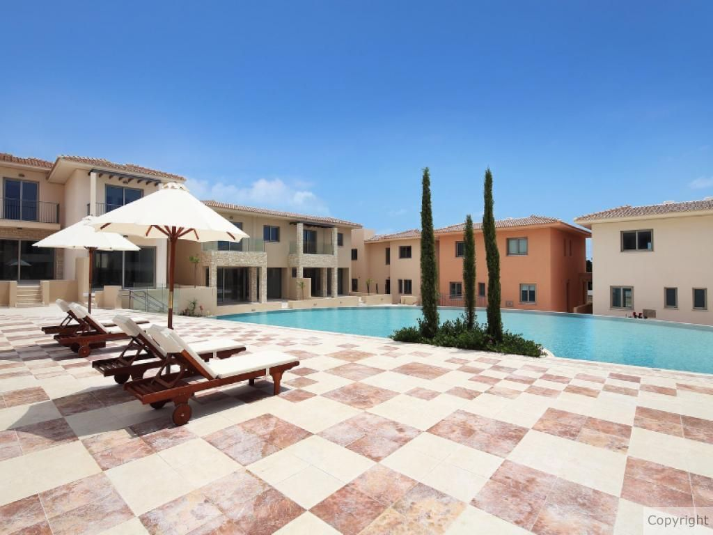 Квартира в Конии, Кипр, 117 м2 - фото 1