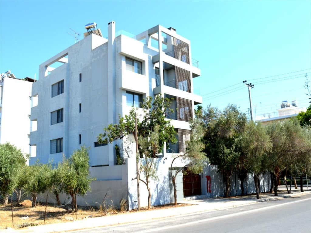 Коммерческая недвижимость в Глифаде, Греция, 18 м2 - фото 1
