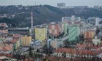 В Чехии цены на квартиры в панельных домах достигли докризисного уровня