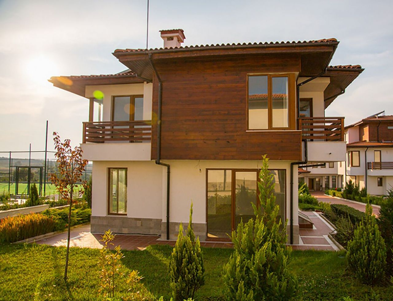 Дом в Лозенеце, Болгария, 245 м2 - фото 1