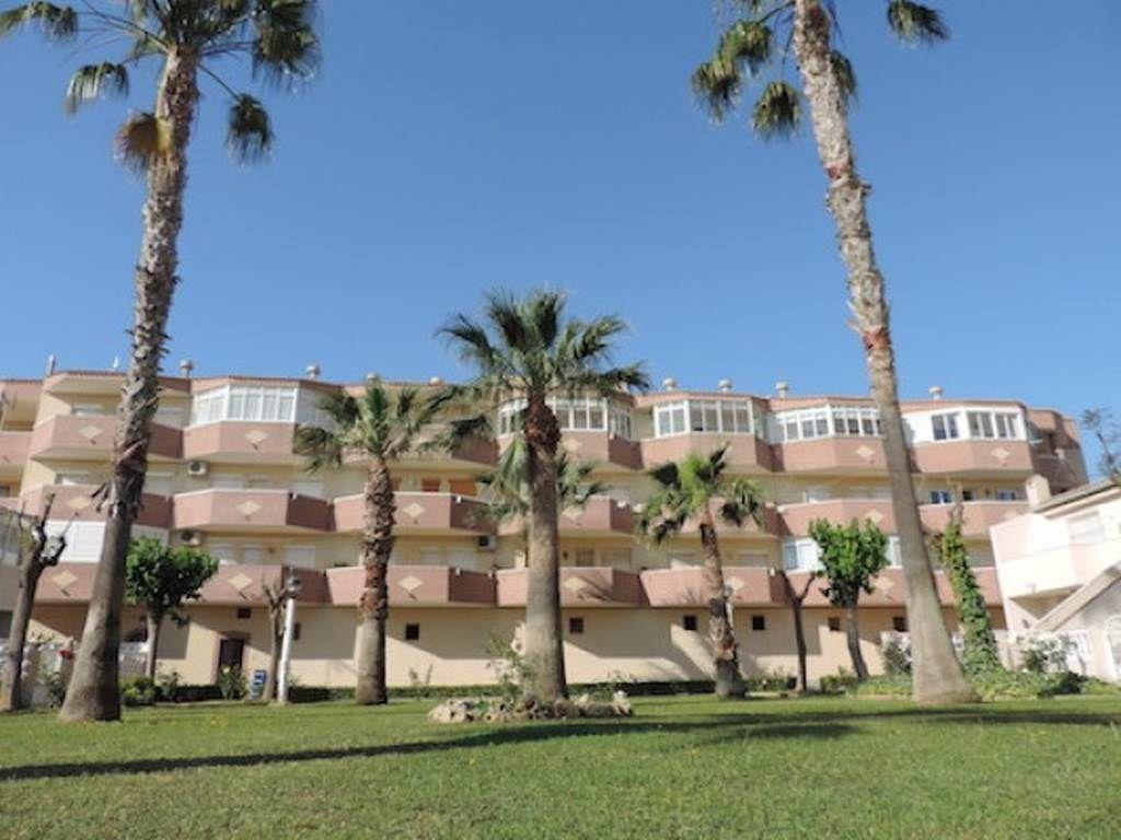 Апартаменты в Кабо Роч, Испания, 45 м2 - фото 1