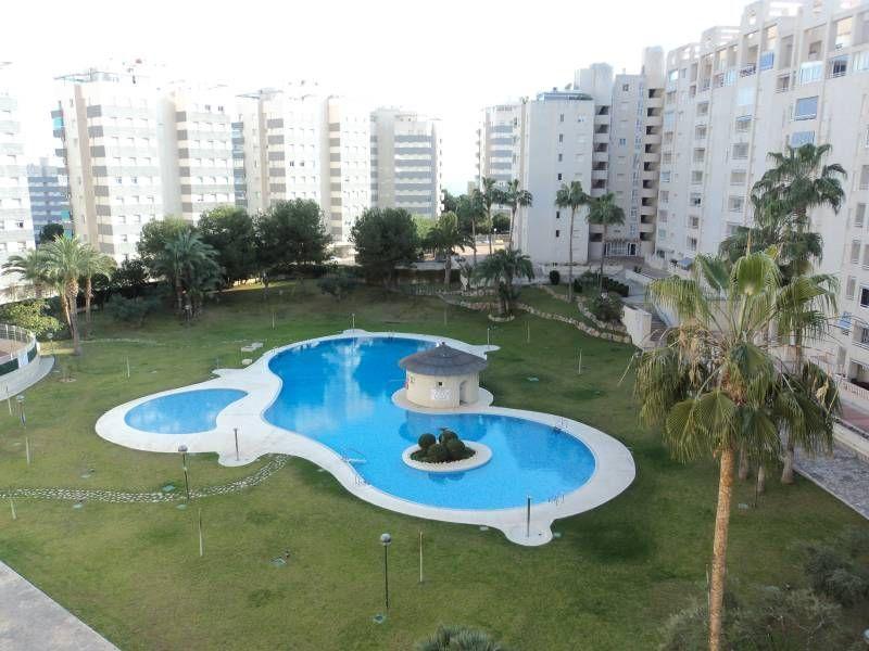 Квартира в Кампельо, Испания, 110 м2 - фото 1
