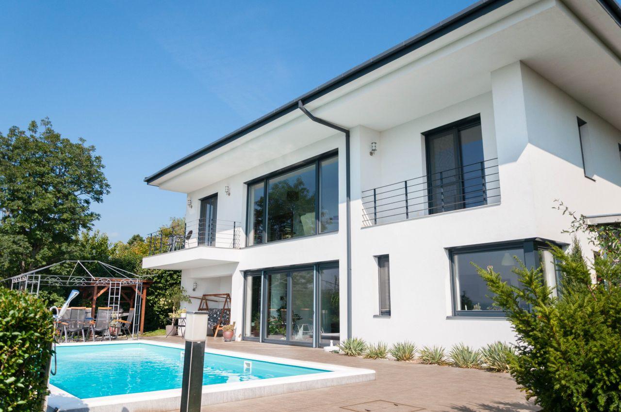 Дом в Сентендре, Венгрия, 1306 м2 - фото 2
