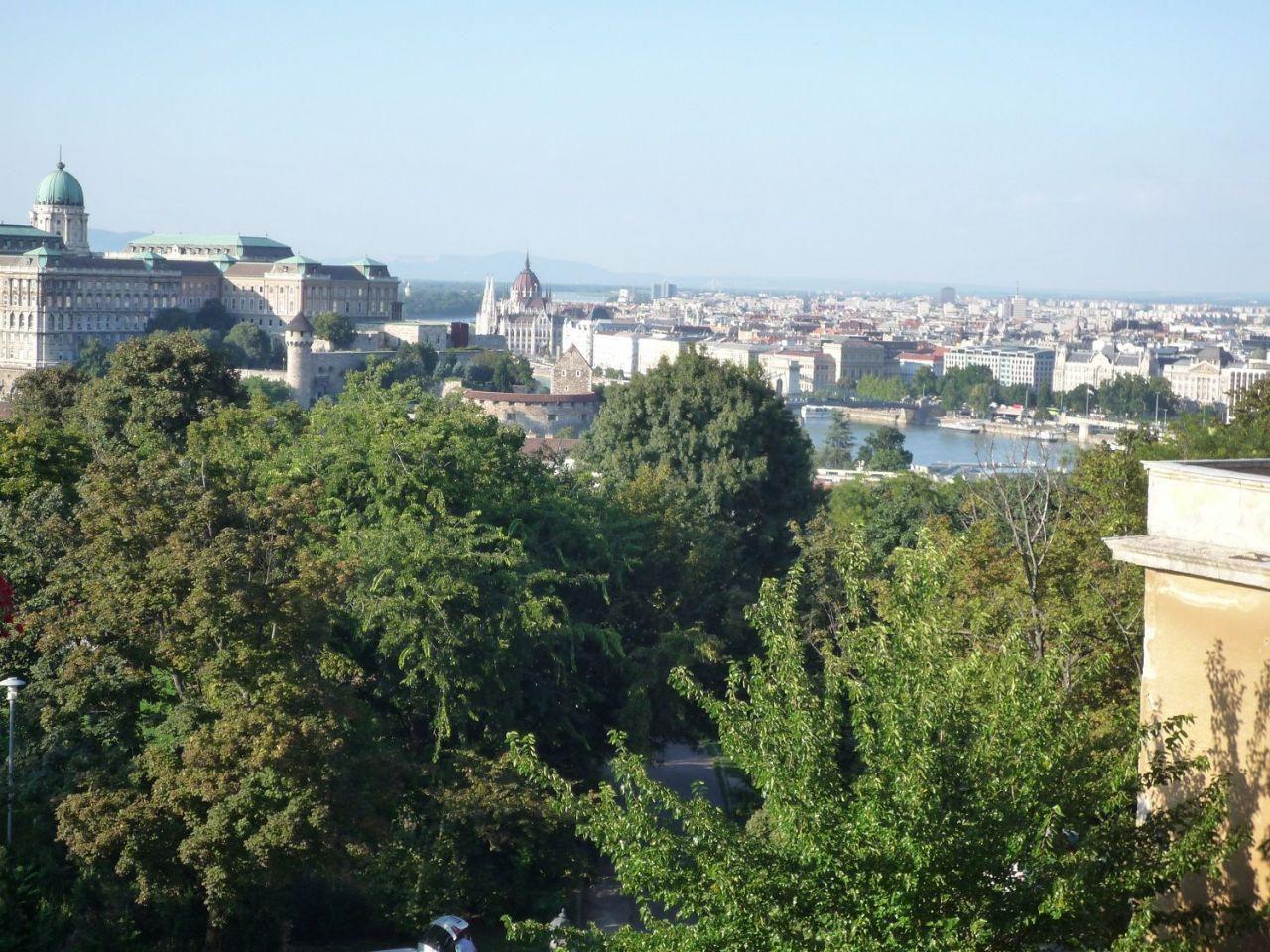Квартира в Будапеште, Венгрия, 109 м2 - фото 1