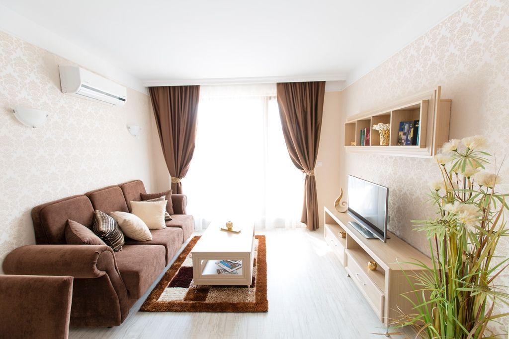 Апартаменты в Святом Власе, Болгария, 85 м2 - фото 1