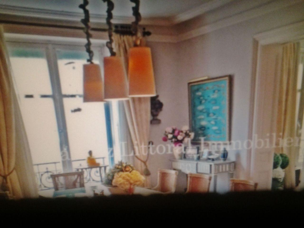 Апартаменты в Атлантических Пиренеях, Франция, 143 м2 - фото 1