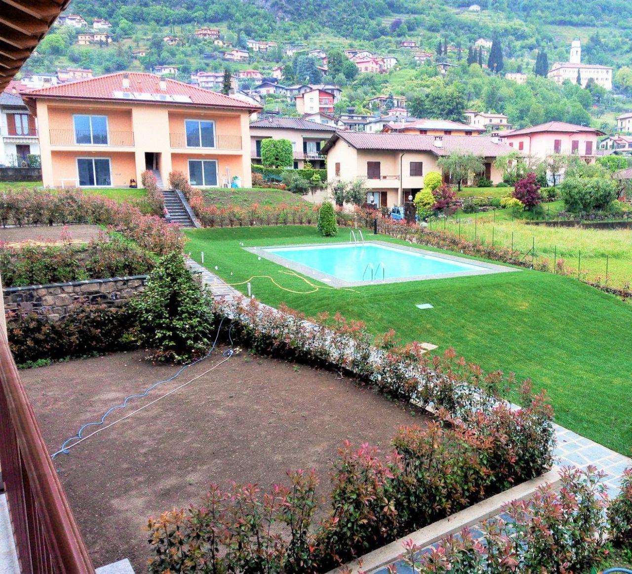 Квартира в Менаджо, Италия, 80 м2 - фото 1