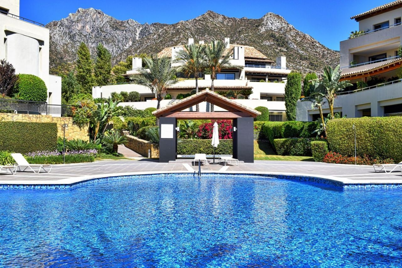 Апартаменты в Марбелье, Испания, 226 м2 - фото 1