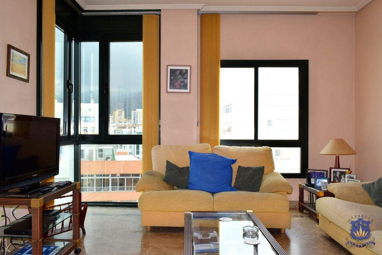 Квартира в Марбелье, Испания, 109 м2 - фото 1