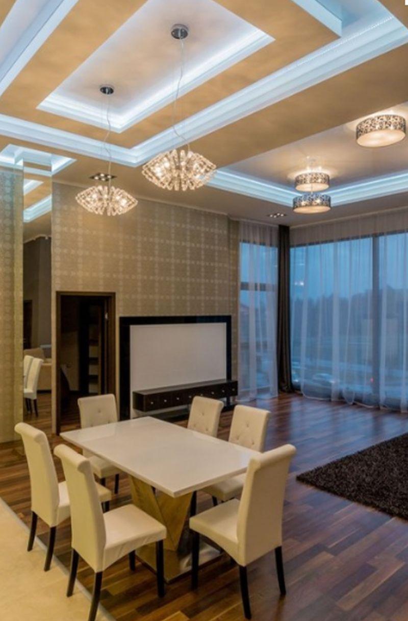 Апартаменты в Риге, Латвия, 146.4 м2 - фото 1