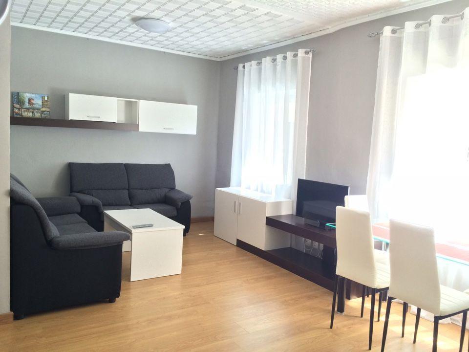 Квартира в Дении, Испания, 70 м2 - фото 1