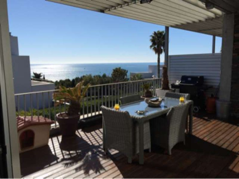 Купить квартиру в терраса в испании